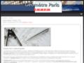 Géomètre Paris