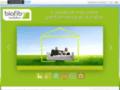 Biofib Isolation - Matériaux isolants écologiques, biosourcés, durables et performants