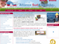 Expertises immobilières Alliance Sud Expertise sur Lyon