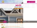 Le constructeur de maison individuelle à Rambouillet - Projet Habitat Mikit