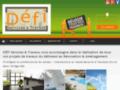 Courtier : DEFI Services & Travaux à Gratentour (3