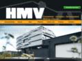 Isolation : HMV à Villemandeur (45)