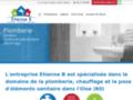 Chauffages : Etienne B à Senlis (60)