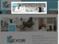 Keyor, le véritable expert des portes