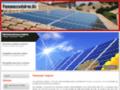 Rentabilité de vos panneaux solaires