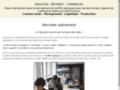 Cabinet de recrutement à Nantes Recrudidakt