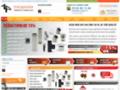 Vente en ligne de matériaux de construction et bricolage