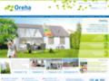 Oreha : rénovation énergétique de votre habitat