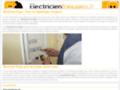 électricien Fréjus : Services de l'électricité à F