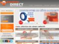 Adhésifs Direct : le meilleur de l'adhésif