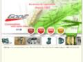 Godé SAS: moissonneuses-batteuses,invention, brevet, moisson, agriculture