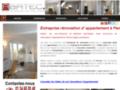 Rénovation appartement et maison Hauts de Seine (92)