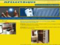 MP Electrique : Pose pompe à chaleur