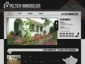 Peltier Immobilier : Locations immobilières 79