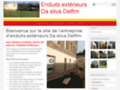 Traitement de façade en Bretagne