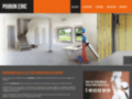 POIRON ERIC : entreprise d'isolation et décoration