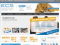 Ecs-paris.com : ECS école de communication à Paris