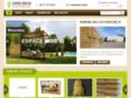 Espace Bois 42 - Le spécialiste dans la vente de matériaux bois et dérivés à Saint-Etienne