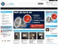 Sow LED, spécialiste des spots LED extérieurs