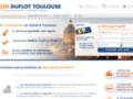 Investir en Duflot à Toulouse