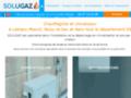 Énergies : SOLUGAZ à Le Blanc-Mesnil (93)