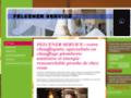 Entreprise de plomberie Pelcener Service
