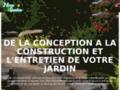 I love Garden, concepteur de jardin en Belgique