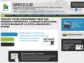 Immocub courtier en immobilier neuf en Aquitaine 200 Programmes