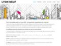 Lyonneuf.com : acheter ou investir dans le neuf sur le Grand Lyon