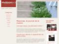 Maizonea.com, le journal du bricolage
