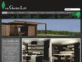 My Garden Loft, fabriquant de votre loft de jardin design & bois