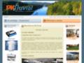 Offre de convertisseur Phoenix chez PK Fluvial