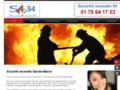 Protection Incendie val de Marne