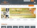 Technic Habitat - Stores, menuiseries Alu & PVC Aubagne