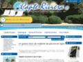 Tout pour la piscine : Capte Riviera