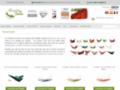 Vente en ligne de hamacs au meilleur prix