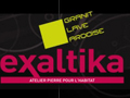 Plan de travail cuisine : Exaltika